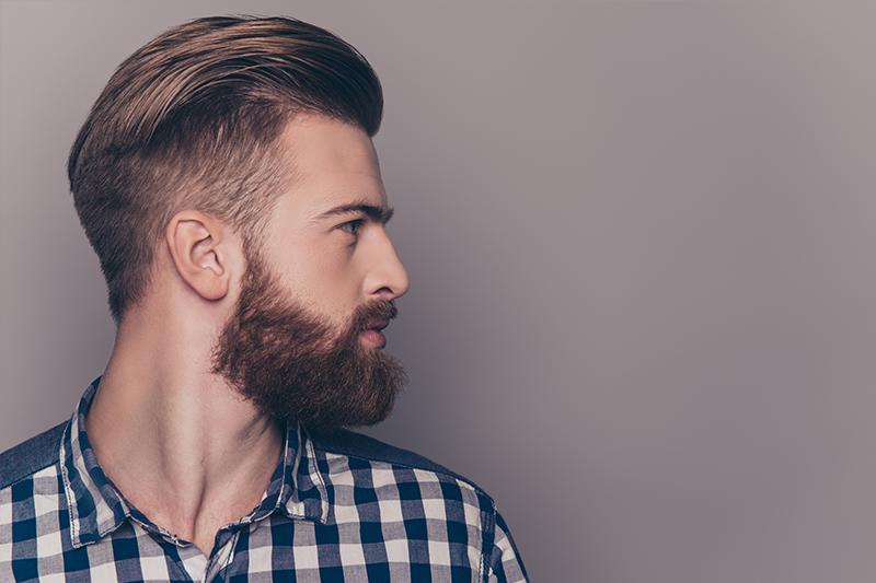 Salon de coiffure à Valence, coiffure homme